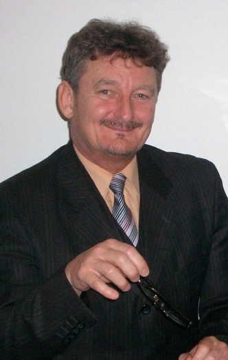 A Sales Auto-Klub ügyvezető igazgatója